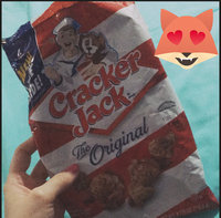 Cracker Jack® The Original Caramel Coated Popcorn & Peanuts uploaded by Thalia F.