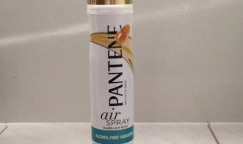 Photo of Pantene Airspray Smooth Hairspray uploaded by Nicole O.
