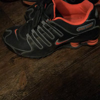 Nike uploaded by Stefanie B.
