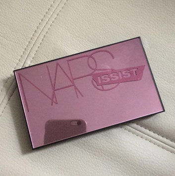 Photo of NARS NARSISSIST UNFILTERED CHEEK PALETTE Unflitered II uploaded by Ivan I.