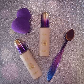 tarte Rainforest of the Sea Water Foundation Broad Spectrum SPF 15 uploaded by Alina L.