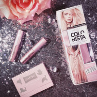 L'Oréal Paris Colorista Semi-Permanent Hair Color for Light Blonde or Bleached Hair uploaded by Alina L.