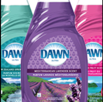 Dawn® Ultra Escapes™ Fuji Cherry Blossom Scent Dishwashing Liquid 28 fl. oz. Plastic Bottle uploaded by Valerie j.