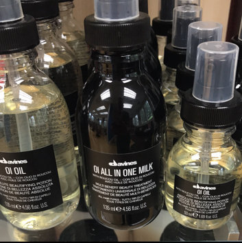 Davines OI / All in One Milk uploaded by Heather S.