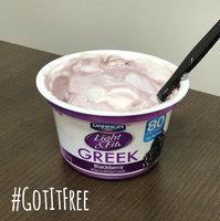 Dannon® Light & Fit Greek Yogurt uploaded by Cassie M.