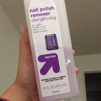Up & up Nail Polish Remover uploaded by Chahinez T.