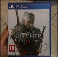 The Witcher 3: Wild Hunt (Playstation 4) uploaded by Iolanda L.