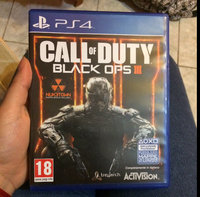 Activision Call Of Duty: Black Ops Iii - Playstation 4 uploaded by Iolanda L.