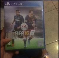 EA FIFA 16 - Playstation 4 uploaded by Iolanda L.