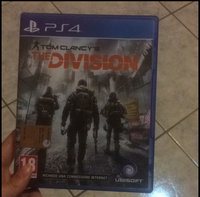 Tom Clancy's The Division (PlayStation 4) uploaded by Iolanda L.