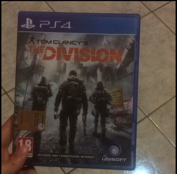 Photo of Tom Clancy's The Division (PlayStation 4) uploaded by Iolanda L.