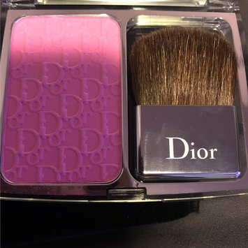 Photo of Dior Diorskin Rosy Glow Healthy Glow Booster Blush uploaded by CRISTAL D.