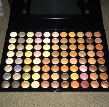 Photo of BH Cosmetics 88 Neutral Eyeshadow Palette uploaded by Jada W.
