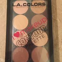 L.A. COLORS I Heart Makeup Contour Palette uploaded by Alicia B.