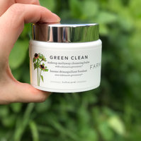 Farmacy Green Clean Makeup Meltaway Cleansing Balm 3.2 oz/ 90 mL uploaded by Wonder R.