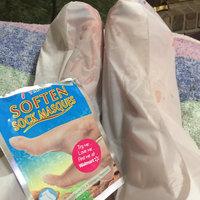7th Heaven Soften Sock Masques uploaded by Tammy J.
