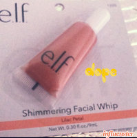 e.l.f. Shimmering Facial Whip uploaded by Angela Dean T.