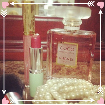 Chanel Coco Mademoiselle Parfum uploaded by Elizabeth T.