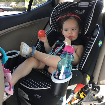 Graco 4Ever All-In-One Car Seat - Cougar uploaded by liz T.
