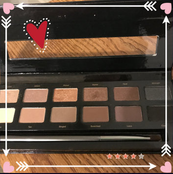 Photo of ULTA Gilded Gold Natural Eye Shadow Palette uploaded by Penny H.