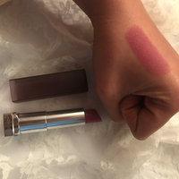 Maybelline New York Color Sensational Creamy Matte Lip Color - Siren in Scarlet (Pack of 2) uploaded by Ashley D.