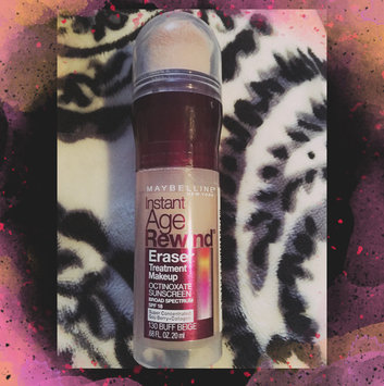 Maybelline New York Instant Age Rewind Eraser Treatment Makeup uploaded by Wendy B.