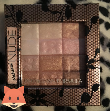Photo of Physicians Formula Shimmer Strips All-in-1 Custom Nude Palette For Face & Eyes uploaded by Wendy B.
