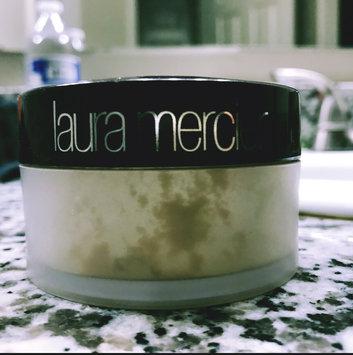 Laura Mercier Translucent Loose Setting Powder uploaded by victoria e.