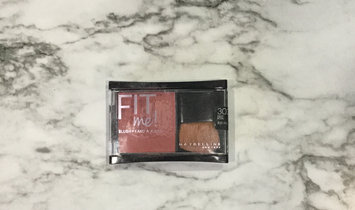 Maybelline Fit Me! Blush uploaded by Nicole O.