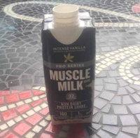 Muscle Milk® Intense Vanilla Non-Dairy Protein Shake 4-11 fl. oz. Cartons uploaded by Sadie P.