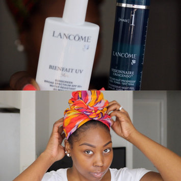 Lancôme Visionnaire Crescendo™ uploaded by Brittainy T.