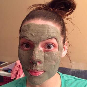 Photo of Elizavecca Milky Piggy Carbonated Bubble Clay Mask uploaded by Pamela D.
