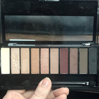 Wet n Wild Au Naturel Eye Shadow Nude Awakening uploaded by Katie M.