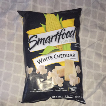Smartfood® White Cheddar Cheese Popcorn uploaded by Maxine K.