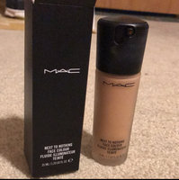 MAC Next To Nothing Face Color uploaded by Diana D.