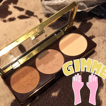 Physicians Formula Bronze Booster Highlight + Contour Palette uploaded by Sarah C.