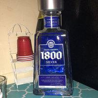 1800 Silver Tequila uploaded by Karen F.