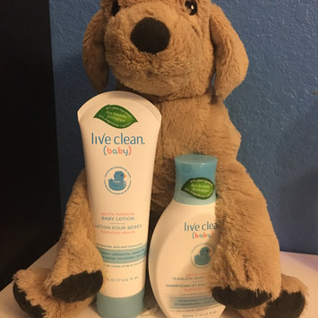 Photo of Live Clean Baby - Tearless Shampoo & Wash uploaded by Alisa O.