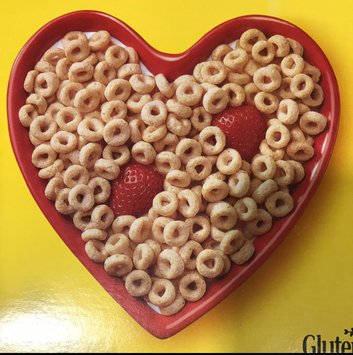 General Mills Cheerios Cereal uploaded by Ruth R.