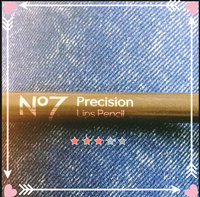 No7 Precision Lips Pencil uploaded by Alicia Blue D.