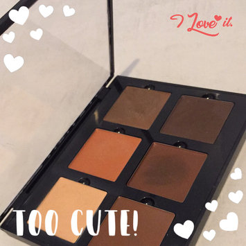 Anastasia Beverly Hills Contour Cream Kit uploaded by Lyna B.