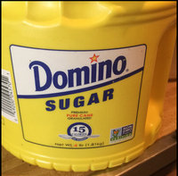 Domino Pure Cane Granulated Sugar Sticks uploaded by Yailin R.
