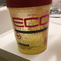 Ecoco Eco Styler Moroccan Argan Oil Styling Gel uploaded by Marva G.