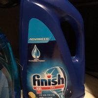 Finish Gel Dishwasher Detergent uploaded by Jeff