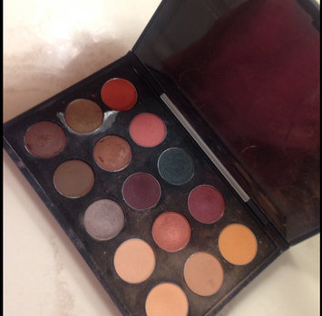 MAC Cosmetics Eye Shadow uploaded by Sandra A.