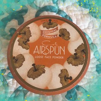 Coty Airspun Face Powder, Light/Medium Neutral 2.3 oz (65 g) uploaded by Sara B.