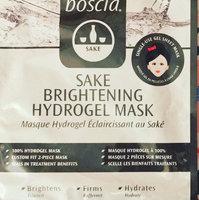 boscia Sake Brightening Hydrogel Mask uploaded by Sara B.