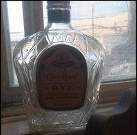 Crown Royal Canadian Whisky Rye Northern Harvest uploaded by Cassandra L.
