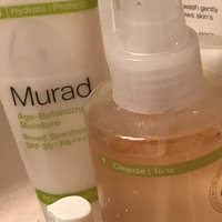 Murad Resurgence Sheer Lustre Day Moisture SPF15 50ml uploaded by Briana M.