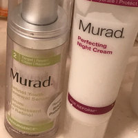 Murad Perfecting Night Cream uploaded by Briana M.